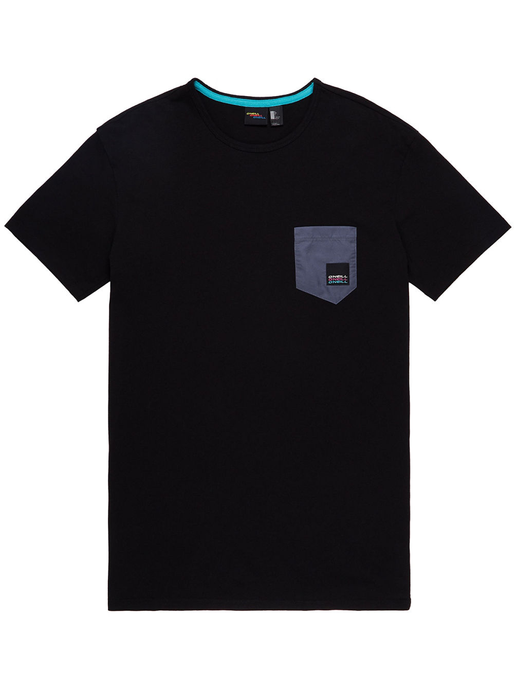 Shape Pocket T-Shirt