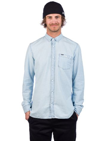 O'Neill Chambray Shirt LS