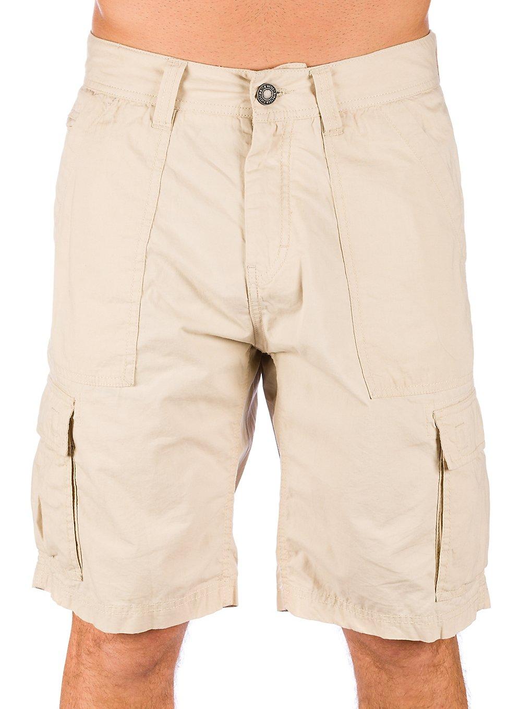 O'Neill Beach Break Shorts peyote beige