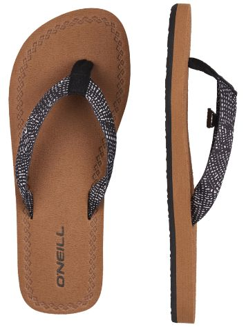 O'Neill Woven Strap Sandales