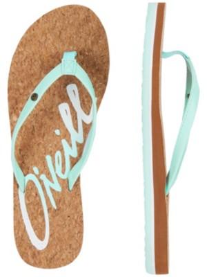 Sandalen für Frauen - O'Neill Logo Cork Sandals Women  - Onlineshop Blue Tomato