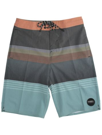 O'Neill Stripe Club Cruzer Boardshorts