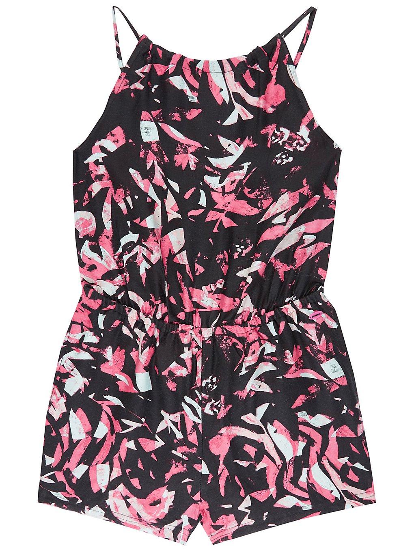 O'Neill Sunset Playsuit Shorts black aop