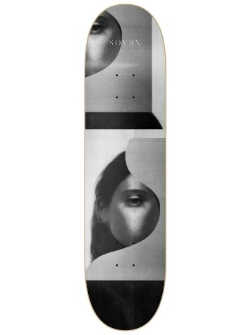 "Sovrn Dragon 8.18"" Skateboard Deck"