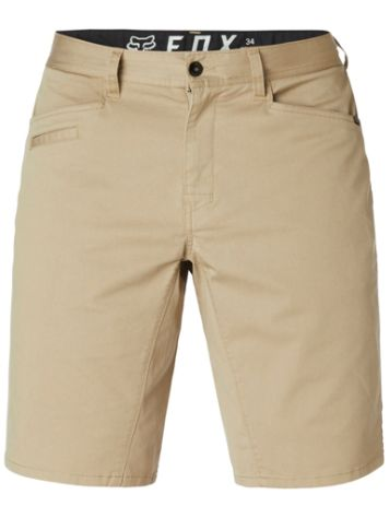 Fox Stretch Chino Shorts