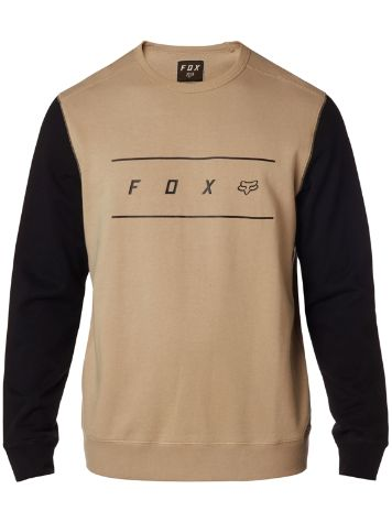 Fox Surge Crew Sweater
