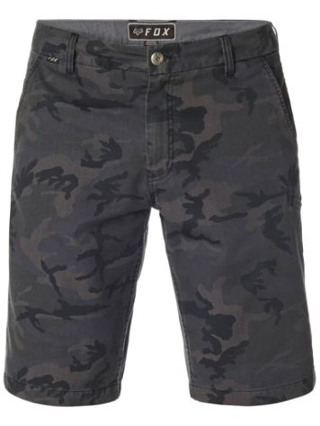 Fox Essex Camo Shorts