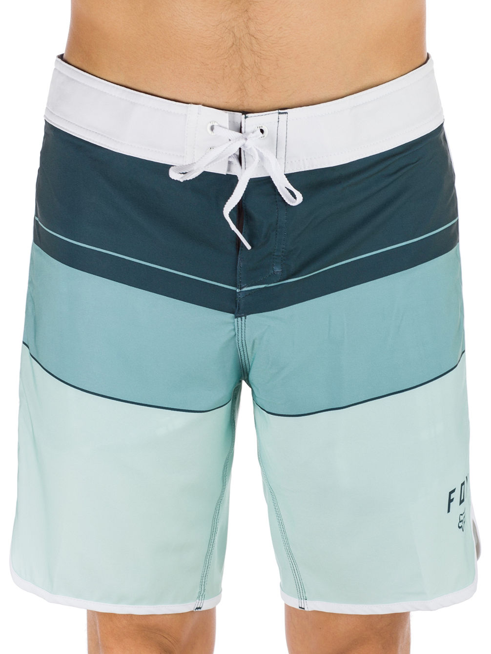 Step Up Stretch Boardshorts