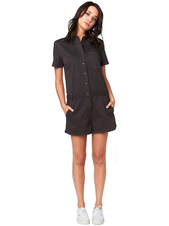 Hosen für Frauen - Fox Daytona Jumpsuit black vintage  - Onlineshop Blue Tomato
