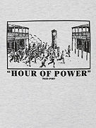 Hour Of Power T-shirt