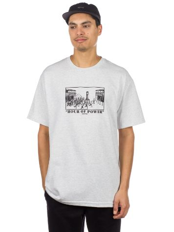 Pass Port Hour Of Power T-Shirt