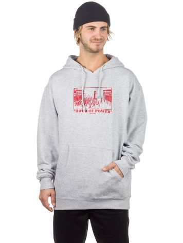 Pass Port Hour Of Power Sudadera con Capucha
