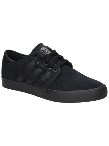 adidas Skateboarding Seeley Skate Shoes Core Black