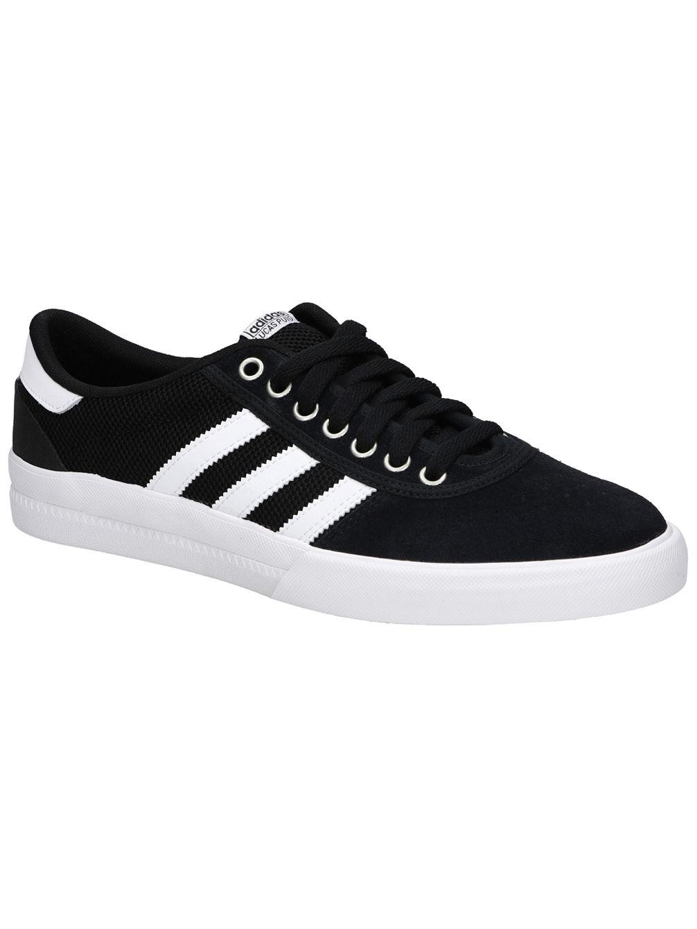 quality design 0fd4c 1ae7c Buy adidas Skateboarding Lucas Premiere Skate Shoes CoreblaFtwrWhit online  at blue-tomato.com