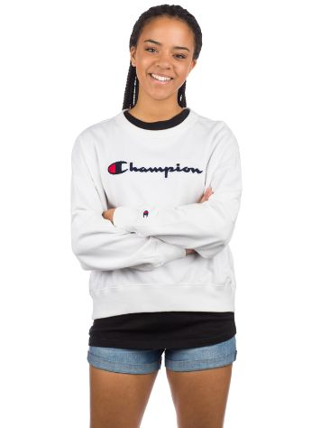 Champion American Logo Sweat