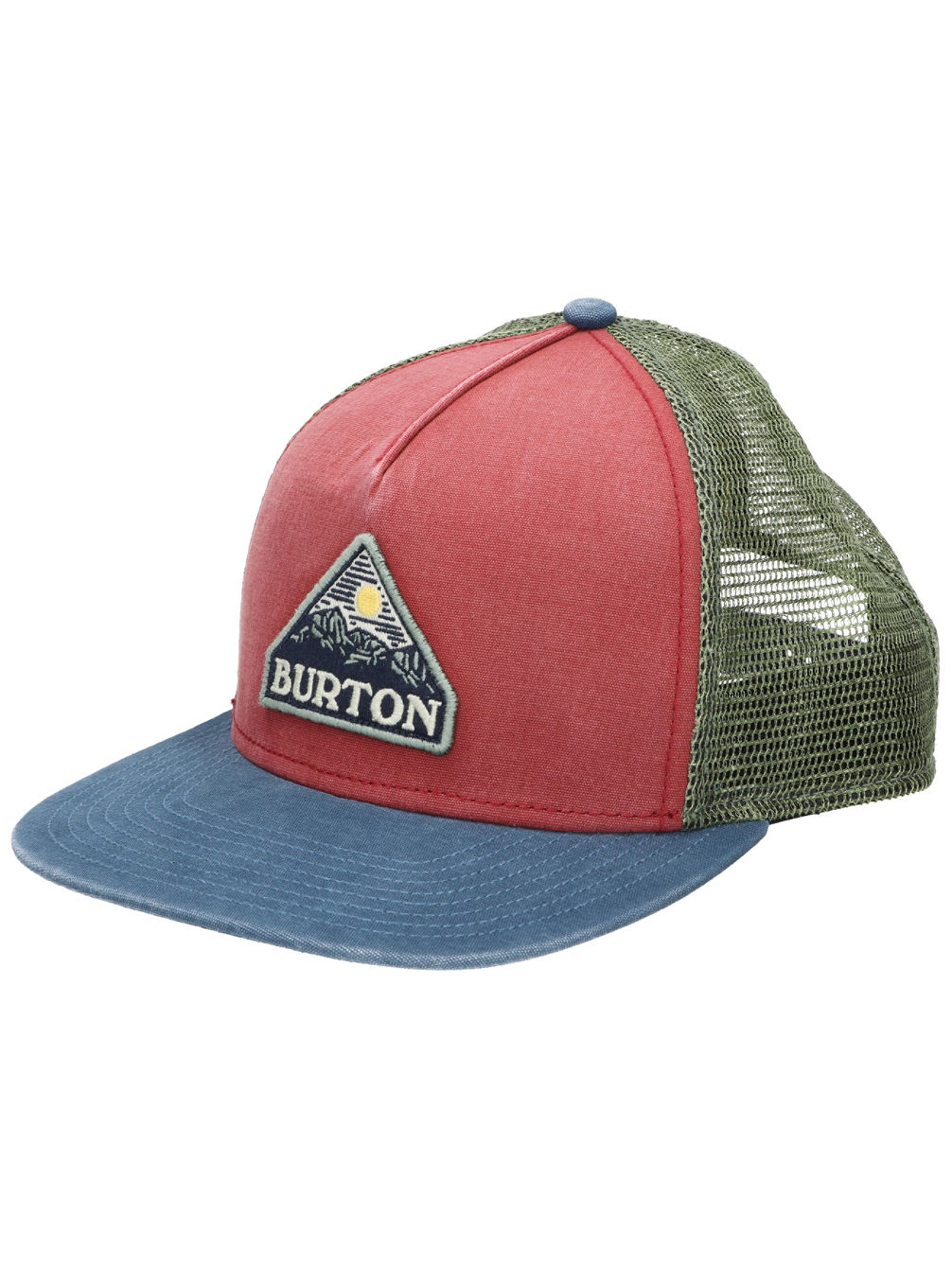 282ddc75510 Buy Burton Marble Head Cap online at Blue Tomato