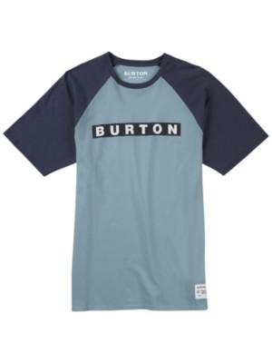 Burton Vault Camisetas Hombre