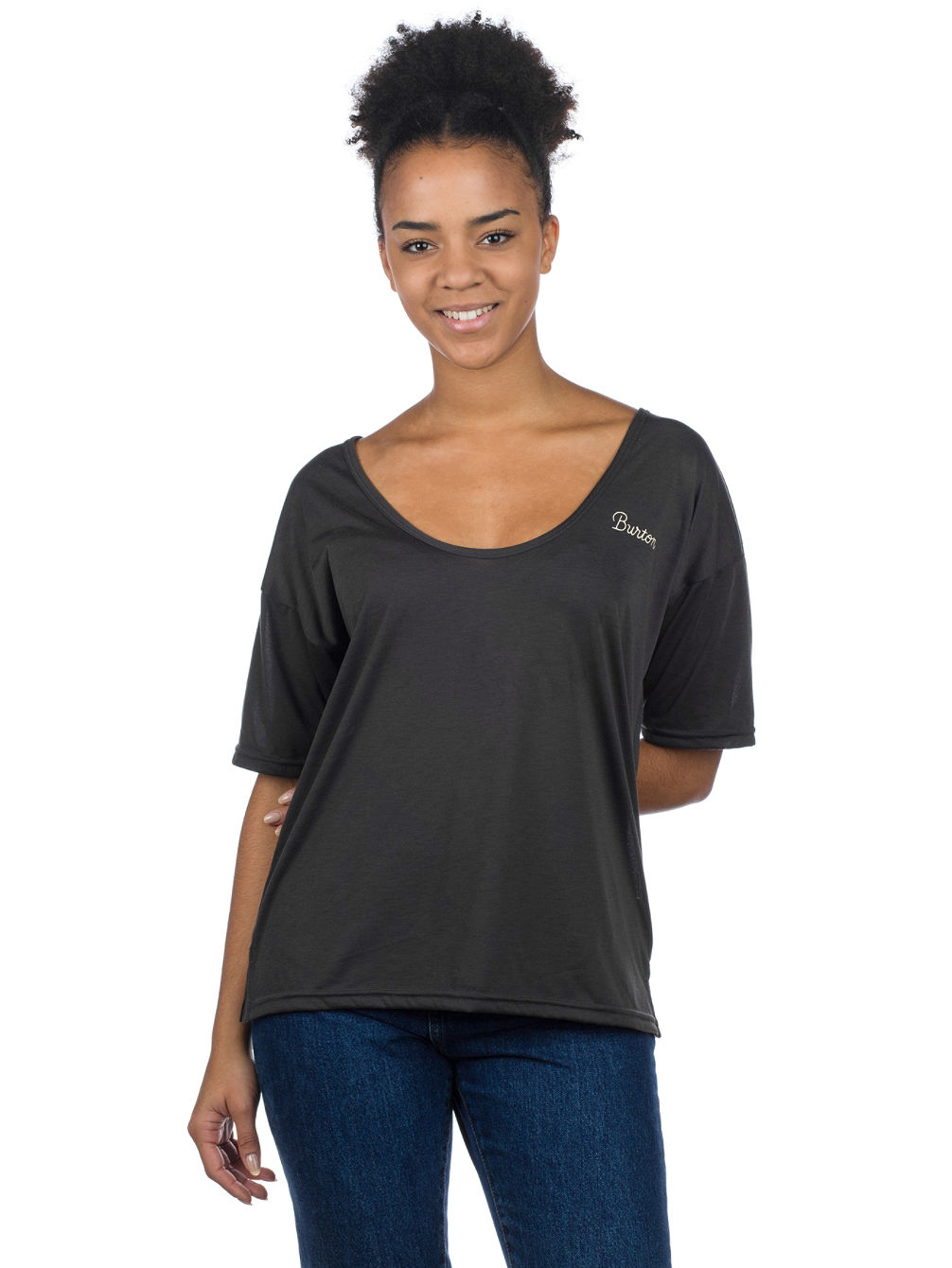 Luxemore Scoop T-Shirt