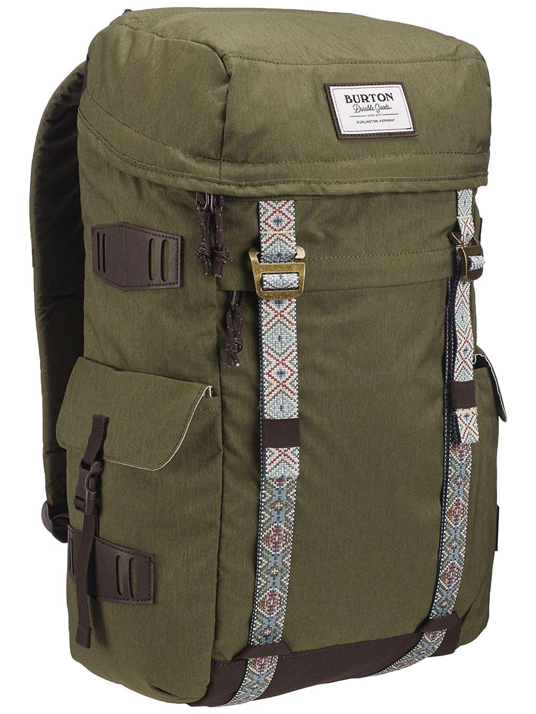 Image of Burton Annex Backpack keef heather Uni