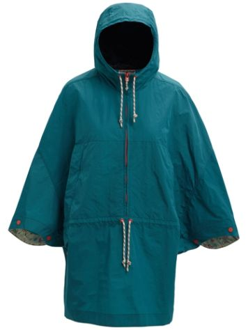 Burton Hazlett Packable Poncho