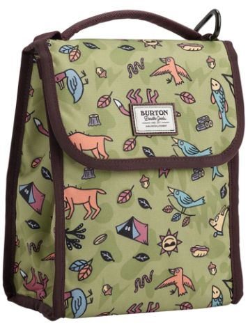 Burton Lunch Bag