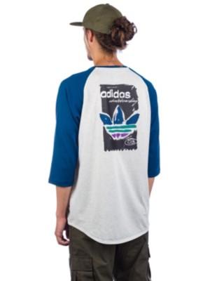 adidas skateboarding shirt