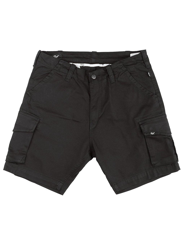 REELL City Cargo ST Shorts black
