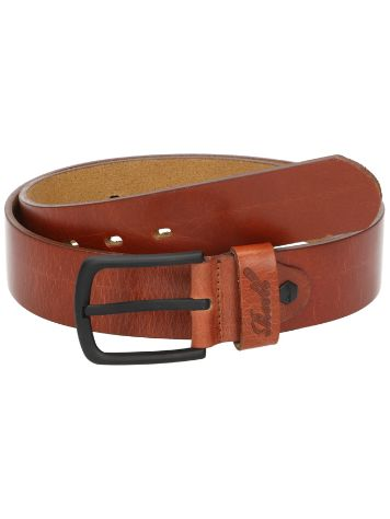 REELL All Black Buckle Gürtel