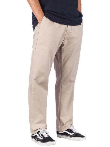REELL Reflex Loose Chino Normal Pantaloni
