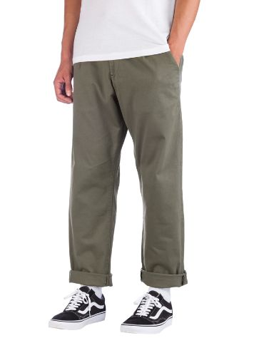REELL Reflex Loose Chino Hlace Normal