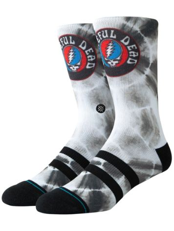 Stance Grateful Dye Chaussettes
