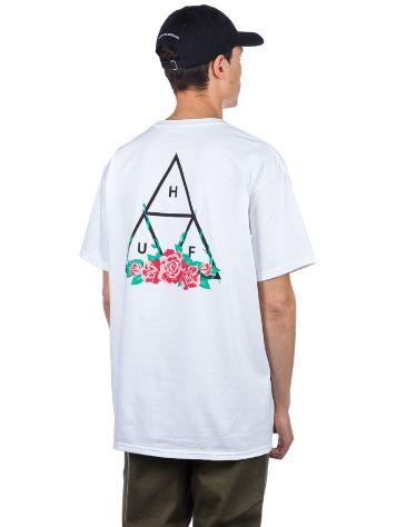 0994e4bb26e676 24.16  HUF City Rose TT T-Shirt