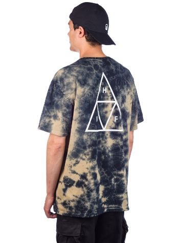 HUF Triple Triangle TD Camiseta