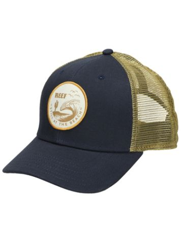 Reef Coast Cap