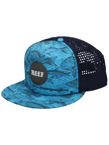 Reef Sea Cap