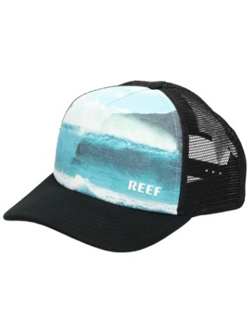 Reef Channel Cap