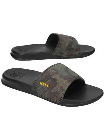 Reef One Slide Sandalen
