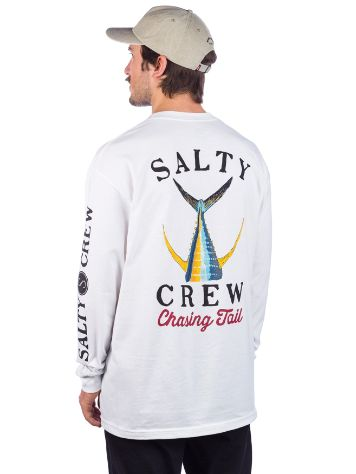 Salty Crew Tailed Camiseta