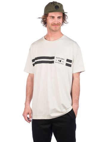 Salty Crew Hobart Pocket T-Shirt