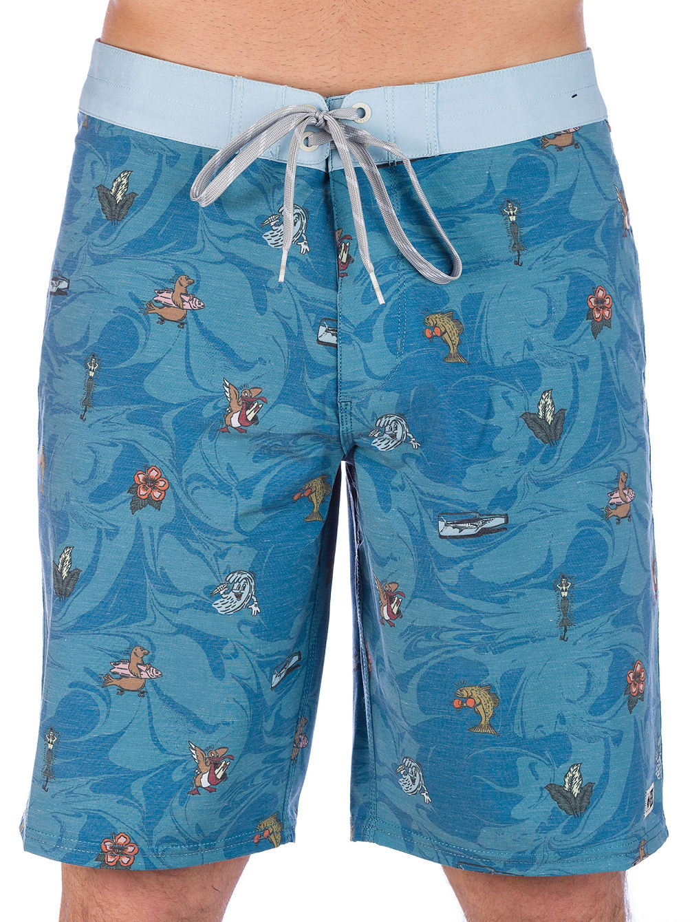 Bonzarelly Boardshorts
