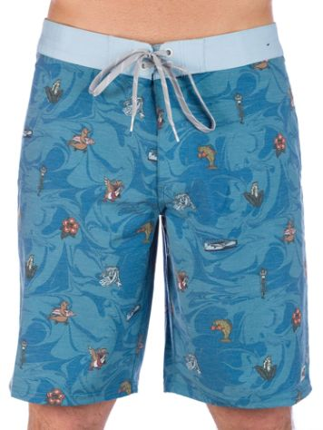 Salty Crew Bonzarelly Boardshorts