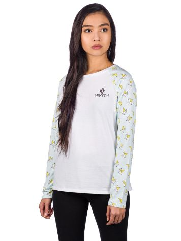 Nikita Aurora Raglan Long Sleeve T-Shirt