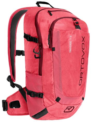 Ortovox Traverse S 18L Backpack