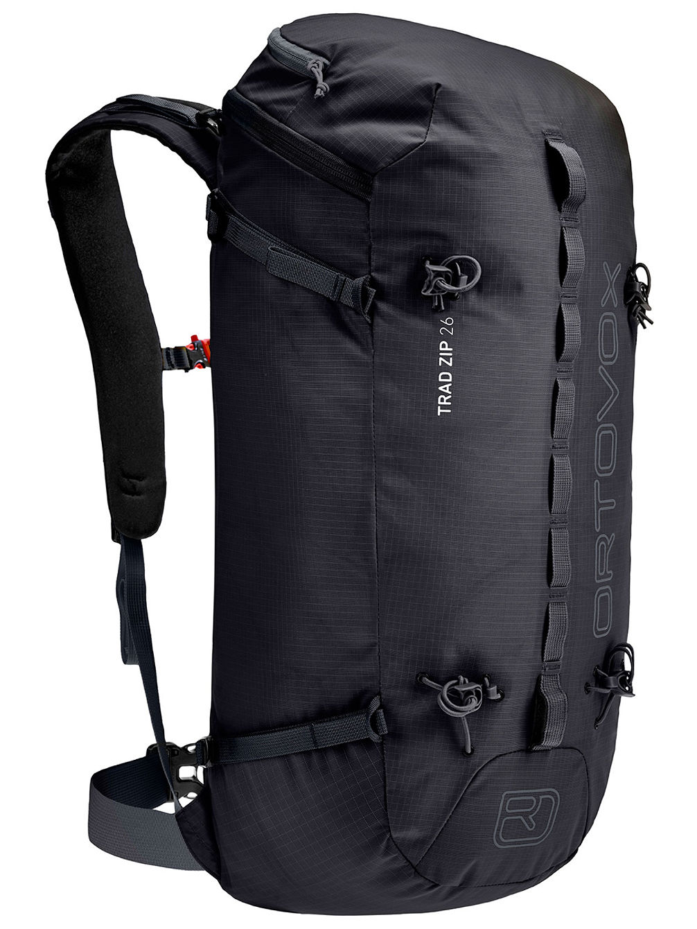 Trad Zip 26L Backpack