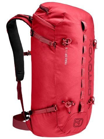 Ortovox Trad Zip S 24L Backpack