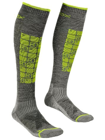 Ortovox Ski Compression Funktionssocken