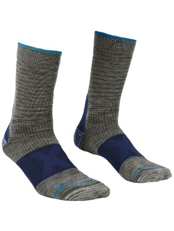 Ortovox Alpinist Mid Tech Socks