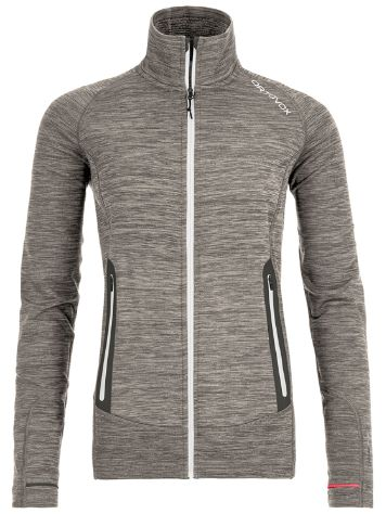 Ortovox Light Melange Fleece Jacket