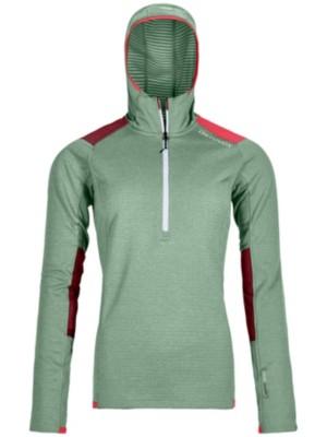Ortovox Light Grid Hooded Fleece Jacket Preisvergleich