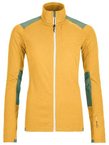 Ortovox Light Grid Fleece Jacket